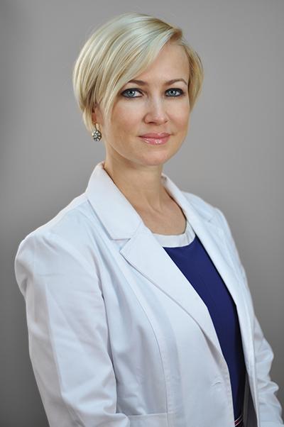 Dr. Anna Yatskar